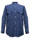 Haversack blue shirt buy online 821727-59-SHIRT