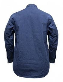 Haversack blue shirt buy online
