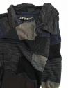 M.&Kyoko mixed silk and paper cardigan sweater shop online womens knitwear