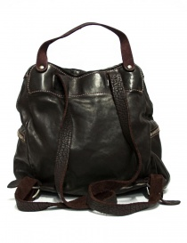 Guidi SA02 leather backpack bags buy online