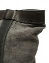 Zaino Guidi NBP01 in pelle e lino NBP01-LINEN-CV37T prezzo