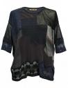 Pullover M.&Kyoko misto seta e carta acquista online KAGH550W-PULLOVER