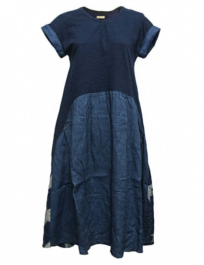 Kapital indigo dress