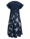 Kapital indigo star print dress shop online womens dresses