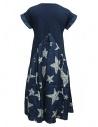Kapital indigo star print dress shop online womens dresses