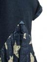 Kapital indigo dress EK528-DRESS-IDG price
