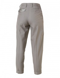 Kolor navy cigarette trousers price