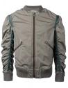 Kolor bomber jacket buy online 17SCMG05107 CAMICIA BEIGE