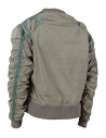 Kolor bomber jacket shop online mens jackets