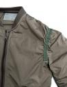 Kolor bomber jacket 17SCMG05107 CAMICIA BEIGE price