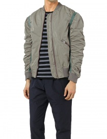 Kolor bomber jacket mens jackets buy online