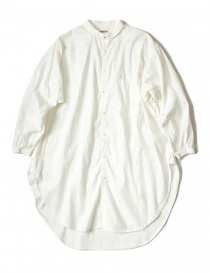 Camicie donna online: Camicia Kapital colore bianco