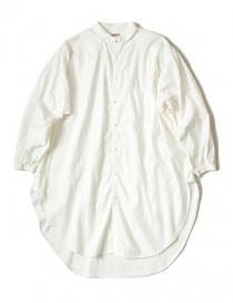 Camicia Kapital colore bianco EK381-SHIRT-WHT