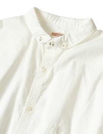 Camicia Kapital colore bianco prezzo