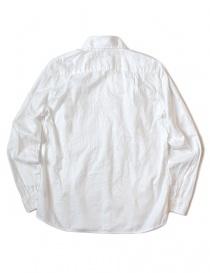Kapital white asymmetrical shirt buy online