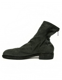 Stivaletto Guidi 986 Linen calzature uomo acquista online