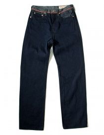 Jeans Kapital Indigo x Indigo K1604LP160-KAPITAL