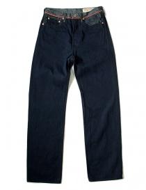 Kapital Indigo x Indigo jeans K1604LP160-KAPITAL