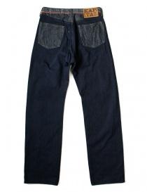 Jeans Kapital Indigo x Indigo acquista online
