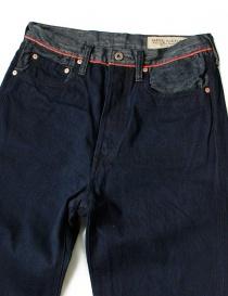 Jeans Kapital Indigo x Indigo prezzo