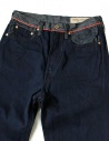 Jeans Kapital Indigo x Indigo K1604LP160-KAPITAL prezzo