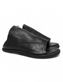 Womens shoes online: Guidi E29C sandals