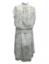 Kolor floral white dress buy online