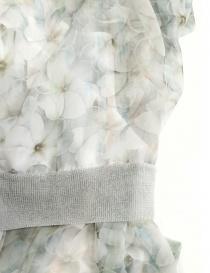 Kolor white floral midi dress price