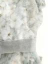 Abito Kolor midi a fiori bianchi 17SCL 003139 DRESS prezzo