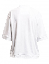 Camo Bucefalo white wide t-shirt buy online