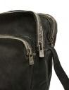 Borsa Guidi BR0 in pelle grigio scuroshop online borse