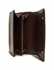 Beautiful People cream and brown leather wallet wallets buy online