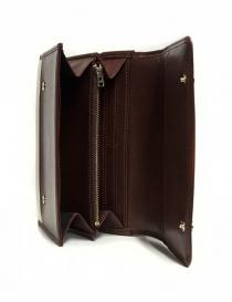 Portafoglio Beautiful People in pelle crema e marrone portafogli acquista online