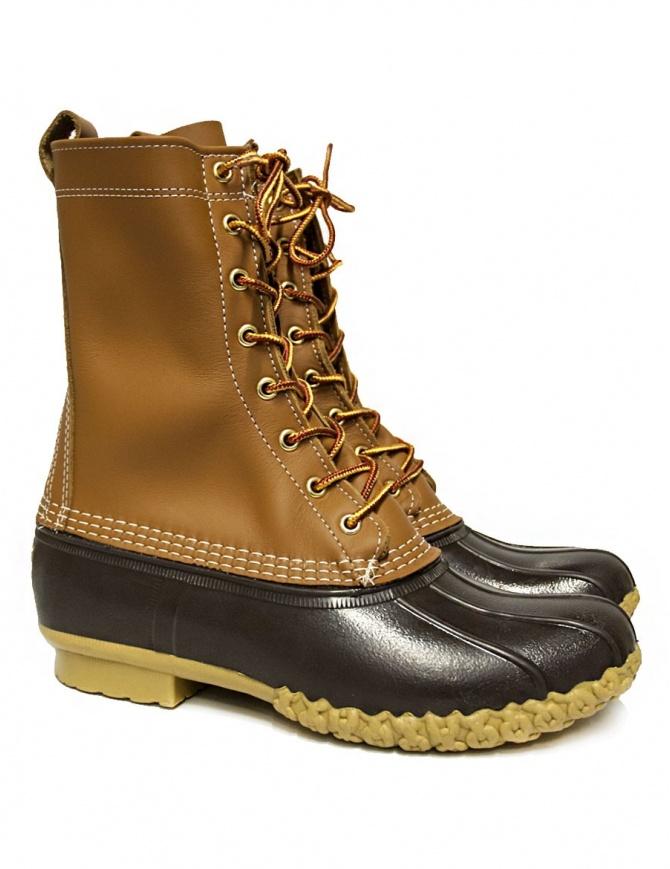 L.L. BEAN Bean Boots light brown