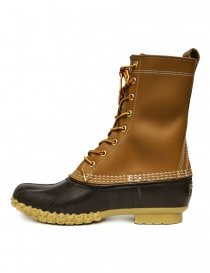 Stivaletto L.L. BEAN New Bean Boots marrone chiaro acquista online