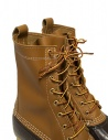 Stivaletto L.L. BEAN New Bean Boots marrone chiaro LLS175054 BEAN BOOT BROWN acquista online