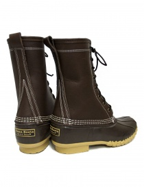 L.L. BEAN Bean Boots dark brown