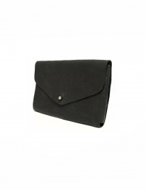 Guidi EN02 black leather wallet price