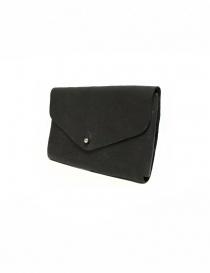 Guidi EN02 black leather wallet price