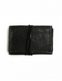 Gadgets online: Guidi TBC01 black leather tobacco case