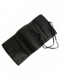 Guidi TBC01 black leather tobacco case gadgets buy online