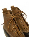 L.L. BEAN Bean Boots light brown (six holes) LLS212880-1914W  TAN buy online