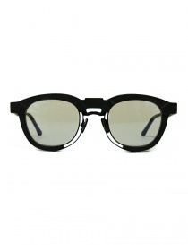 Kuboraum Mask N5 matte black sunglasses N5-49-25-BM