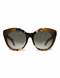 Glasses online: Kuboraum Mask D3 sunglasses