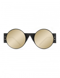So.ya Voo eyewear VOO-BLACK