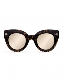 Glasses online: So.ya Alma Dark Havana eyewear