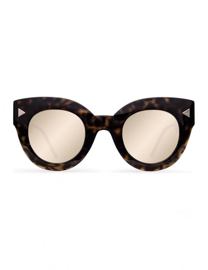 So.ya Alma Dark Havana eyewear