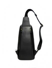 Ptah black camouflage backpack buy online