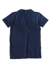 Kapital indigo t-shirt buy online