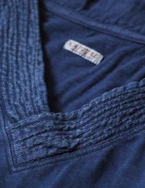 Kapital indigo t-shirt price